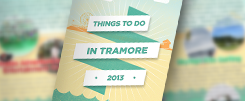 Discover Tramore 'Things To Do' Leaflet